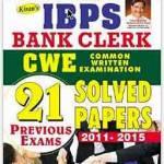 IBPS RRB Clerk Solved
