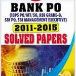 IBPS RRB PO book