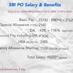 Apply for SBI PO Exam 2017 online: recruitment starts