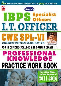 IBPS IT Specialist Officer